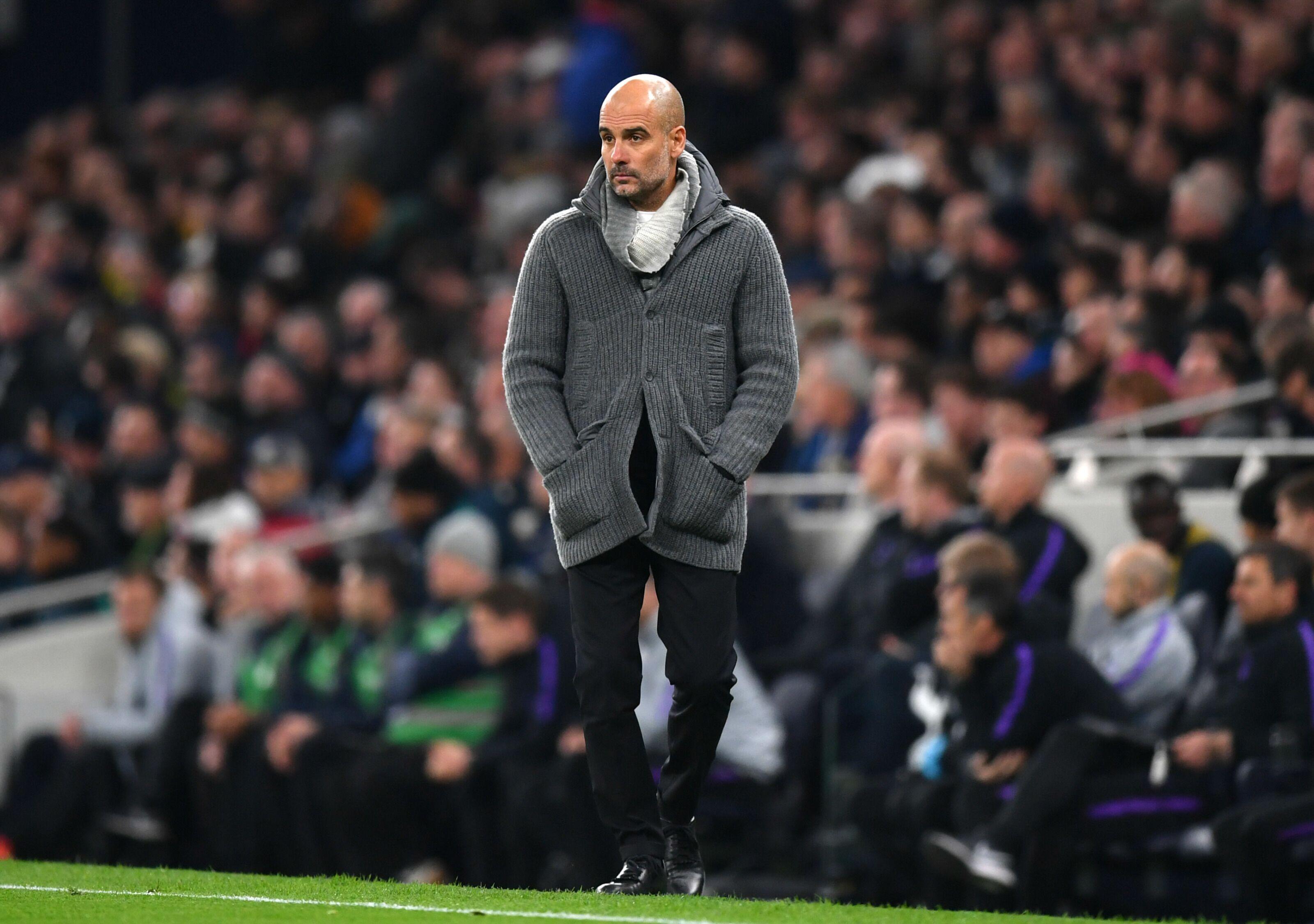 Man City vs Leicester: Sai lầm là tự sát