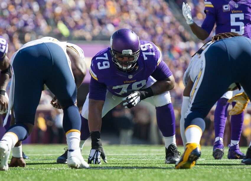 Minnesota Vikings Ranking Priority Of In House Free Agents