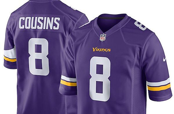 lowest price 43432 9bfb6 Must-have Minnesota Vikings items for the 2018-19 season
