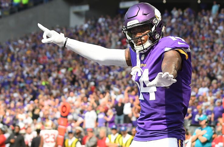 Yahoo Sports believes the ceiling for the 2019 Vikings is