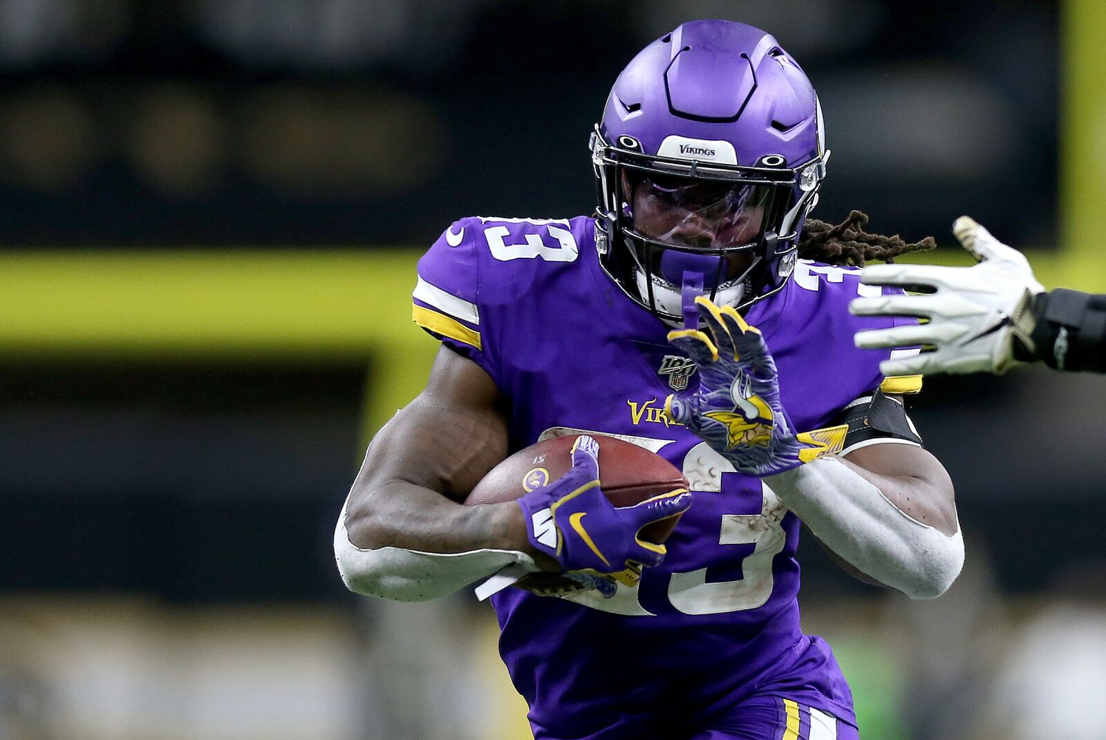 Assessing Dalvin Cook's market value ahead of contract talks
