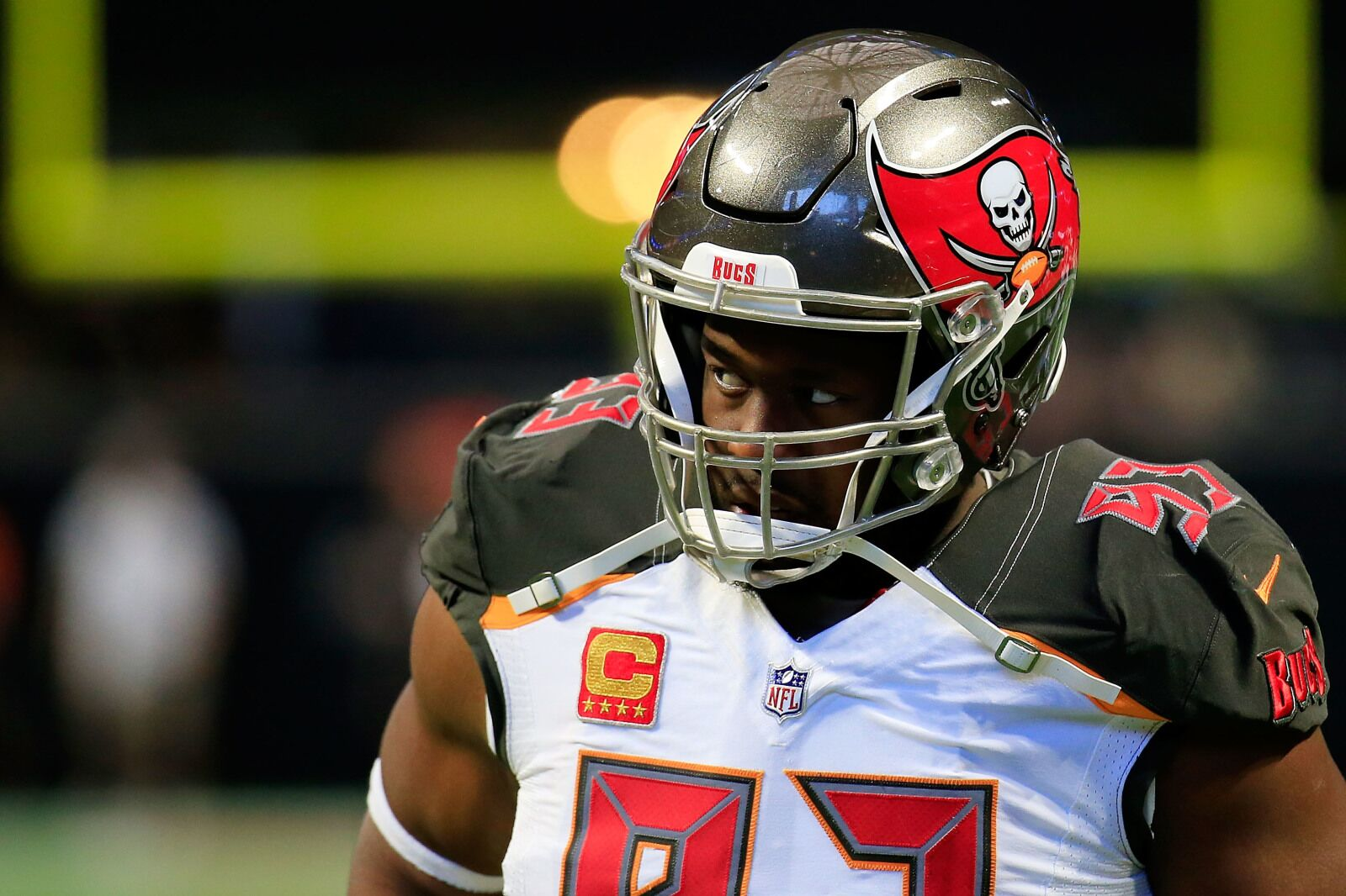 Should the Vikings figure out a way to sign Gerald McCoy?