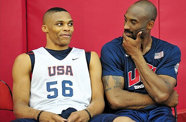 9391e3647ced Kobe Bryant  Russell Westbrook can fill Dwyane Wade void in Olympics ...