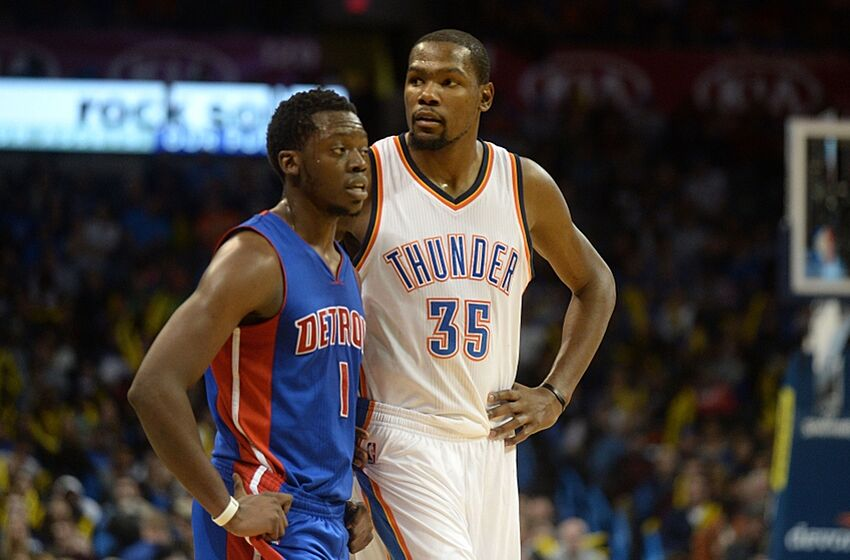cac0fbce2cd5 Kevin Durant Best Skills Is Making his Teammates Better