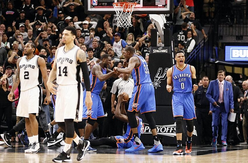 Why can't the Spurs win? - Quora