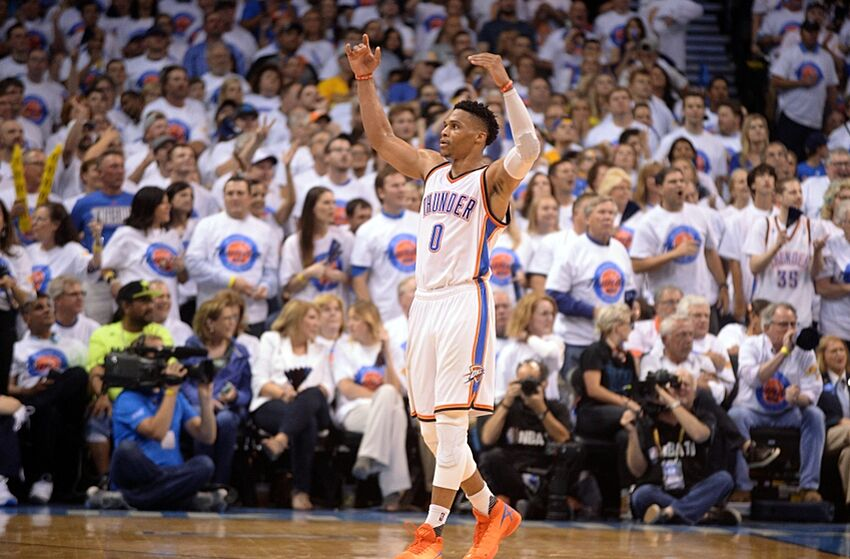 bb2ff554bbf WCF 2016  Thunder-Warriors Game 5 Preview - Thunderous Intentions ...