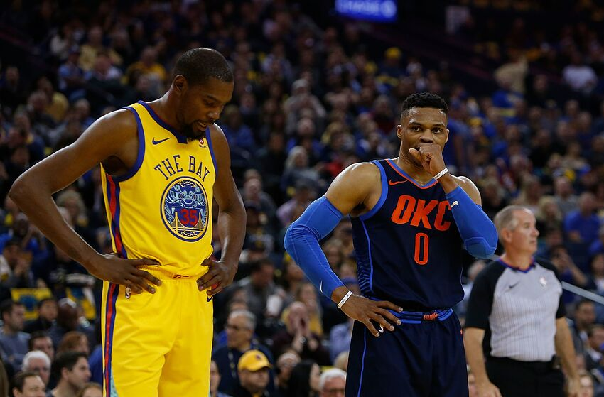 10a01847984e Ziller wisely suggests legacy pitch for Durant  should Thunder be ...