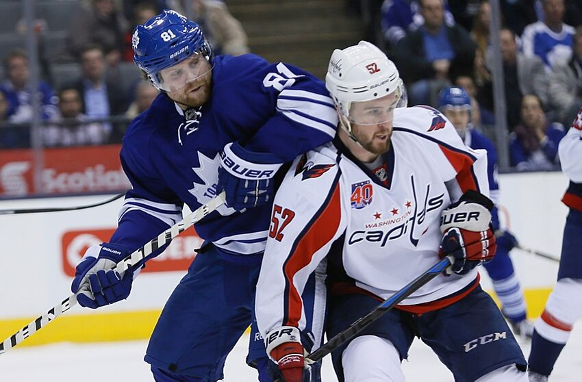 Toronto Maple Leafs Game Preview  Last Game Before the Trade Deadline  Against the Washington Capitals ff0b72ef906