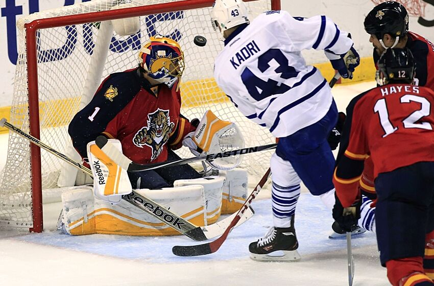 d4f3b88bd Toronto Maple Leafs Game Preview  Intriguing Game Against the Florida  Panthers