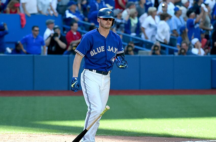 6449c336d52 Toronto Blue Jays Sign Josh Donaldson to Two-Year Deal