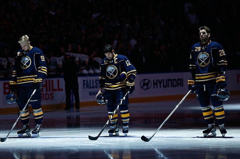 Buffalo Sabres  3 Remaining RFAs Forgo Salary Arbitration 1264aaca225