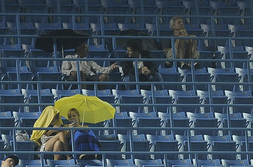 cbf4feefc Toronto Blue Jays only have themselves to blame for low ticket sales