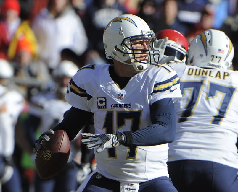 Philip Rivers To Tennessee Titans Is Gaining Steam