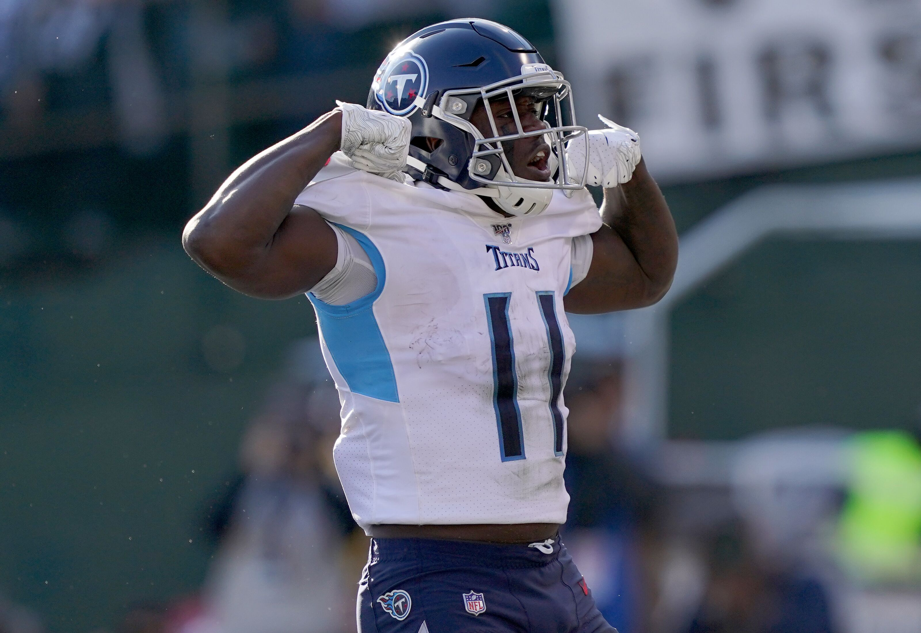 Tennessee Titans: Instant analysis of Week 14 win over Raiders