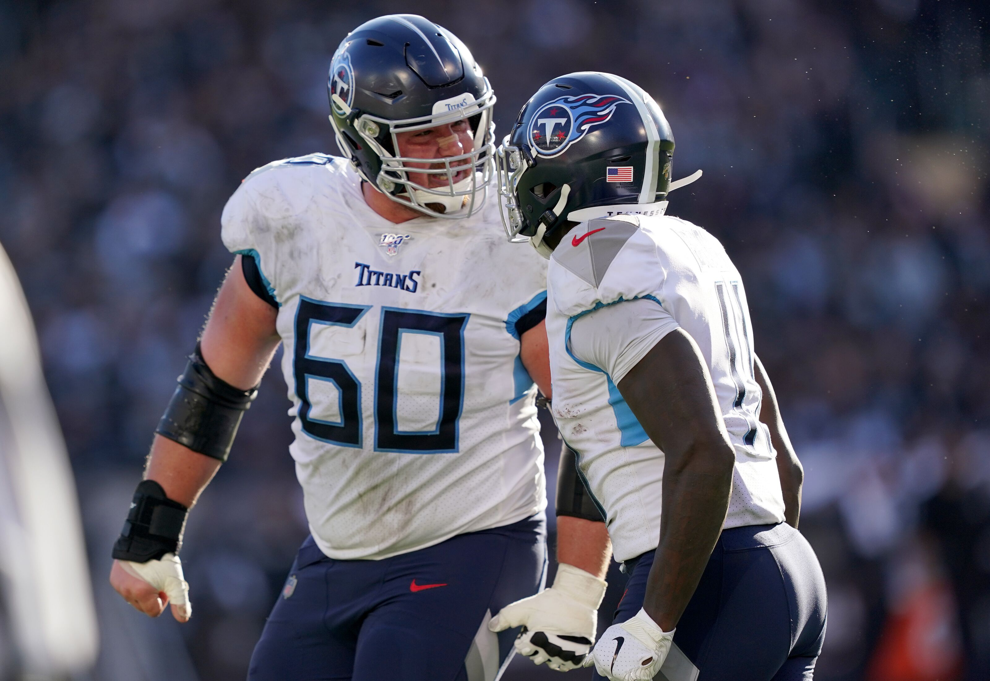 Tennessee Titans: 3 takeaways from Week 14 win over Raiders