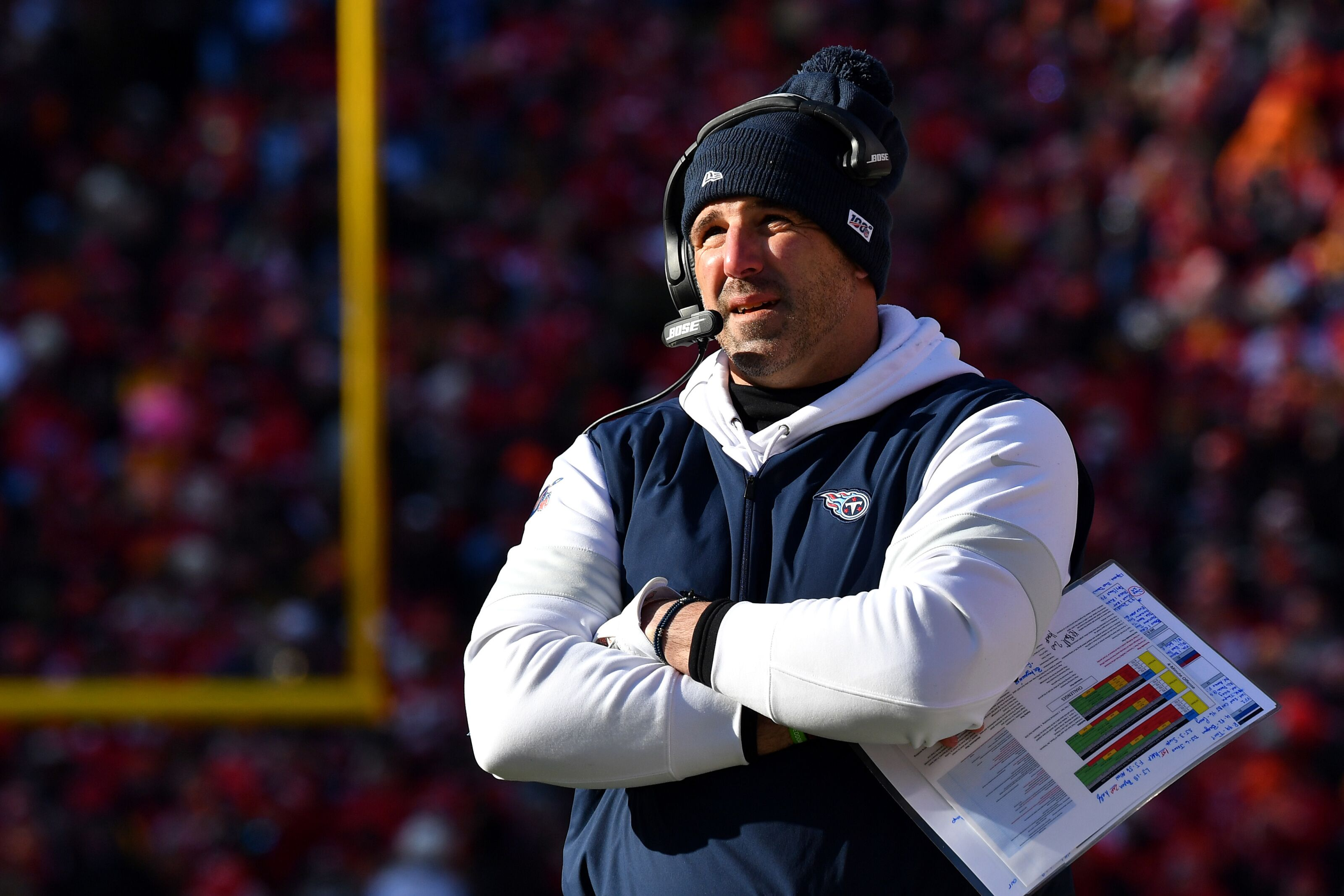 3 takeaways from Titans AFC Championship loss to Chiefs