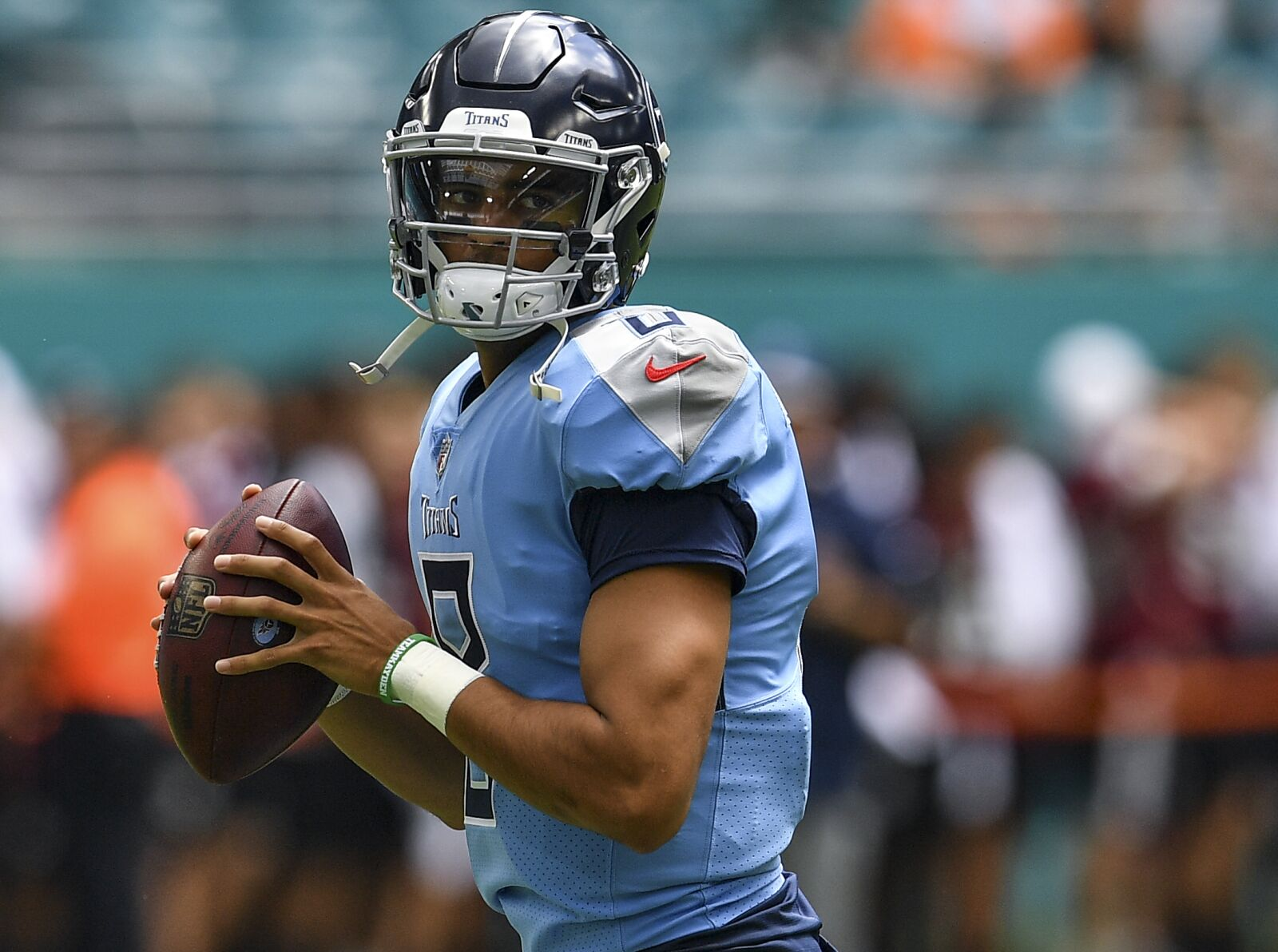Tennessee Titans: Dan Orlovsky's Marcus Mariota take is the worst yet