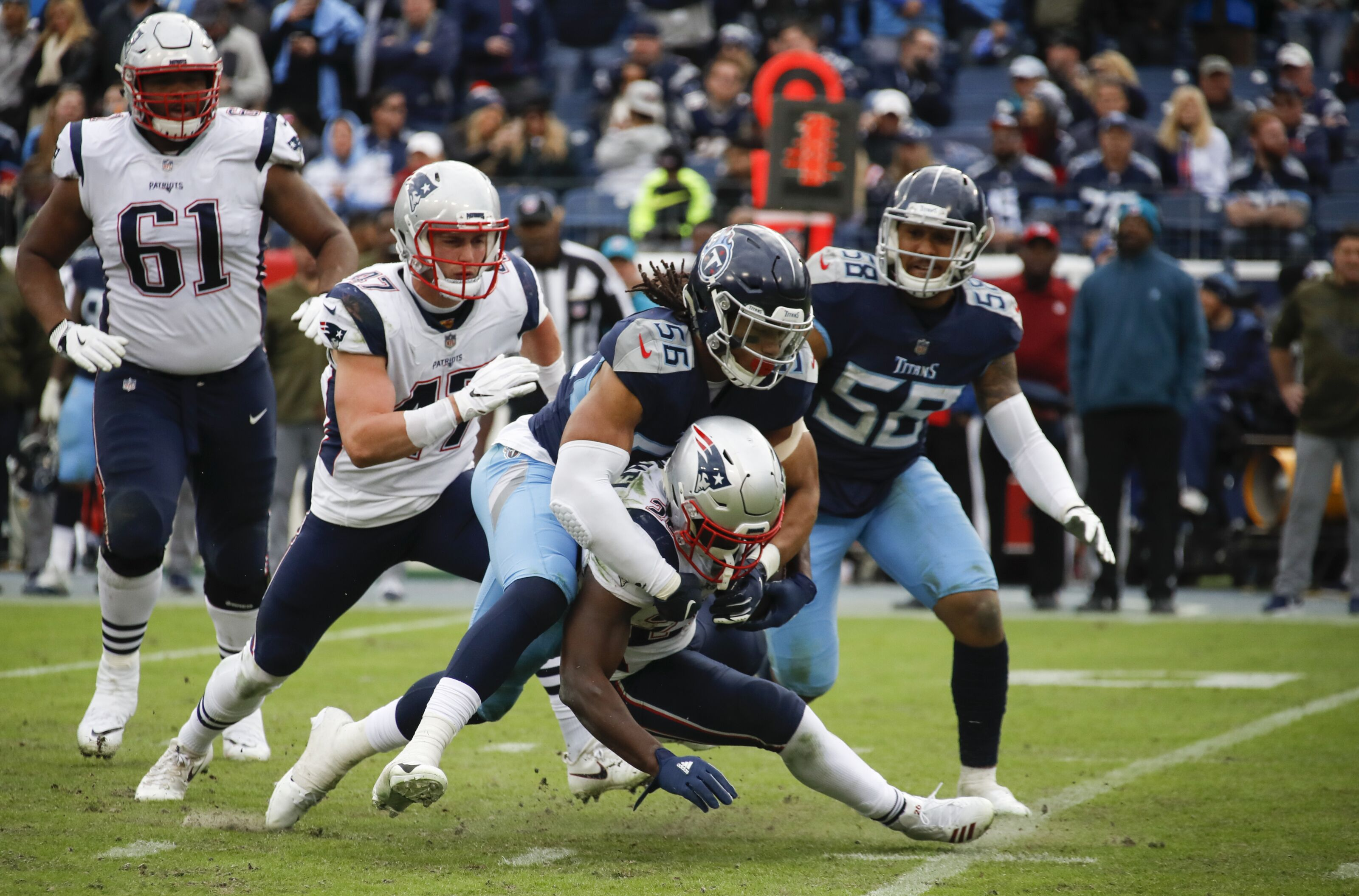Tennessee Titans can afford to pass on EDGE in round 1 of 2019 NFL Draft