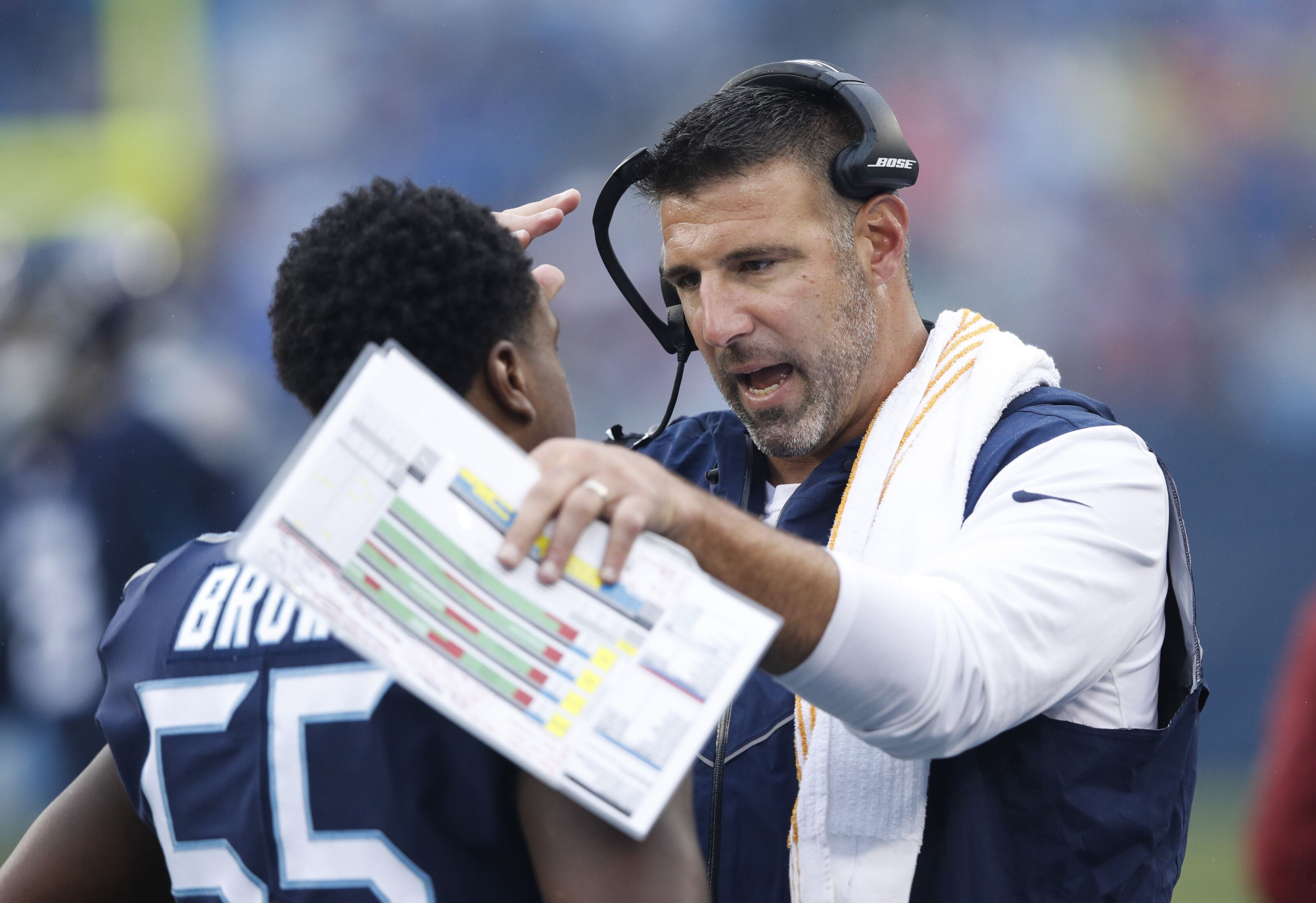 Tennessee Titans should face an easy scheme vs Indianapolis Colts