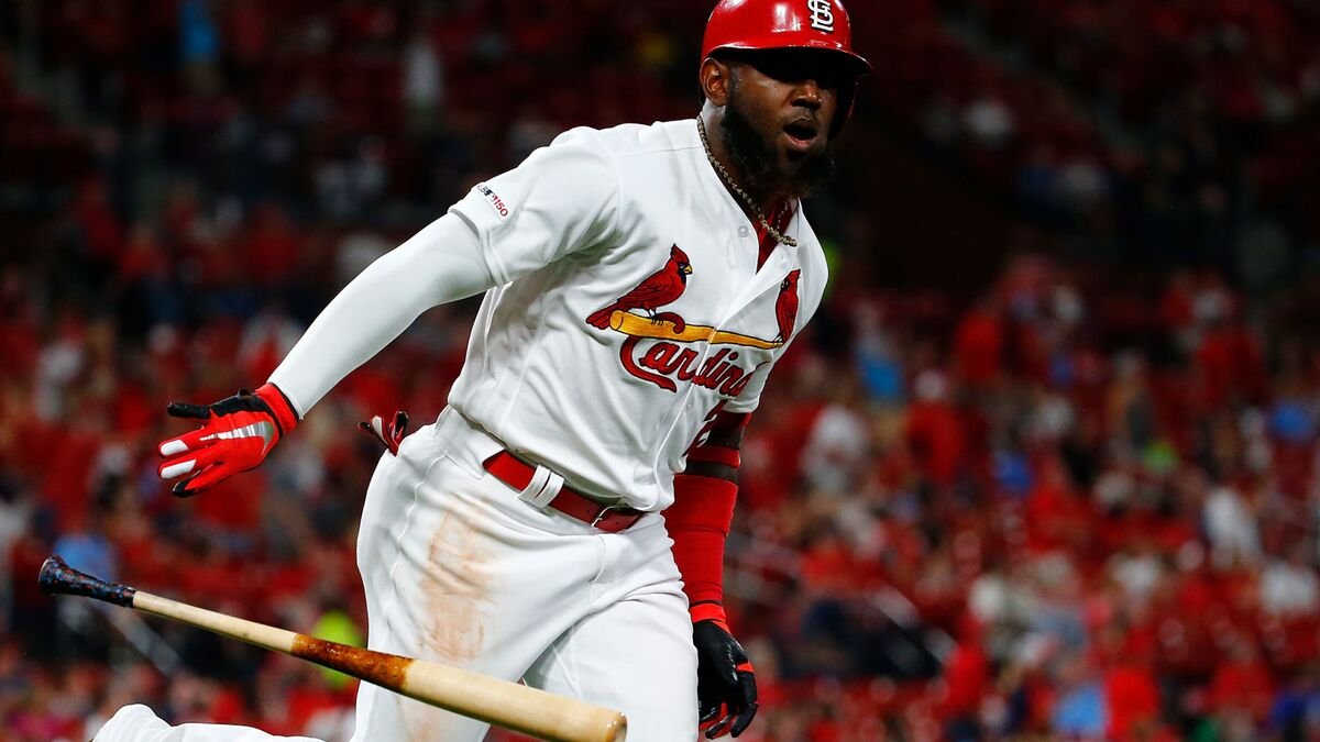 Atlanta Braves: Marcell Ozuna deal could be best Winter signing