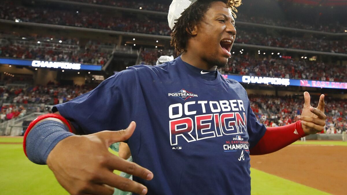 How Atlanta Braves stack up against rest of National League