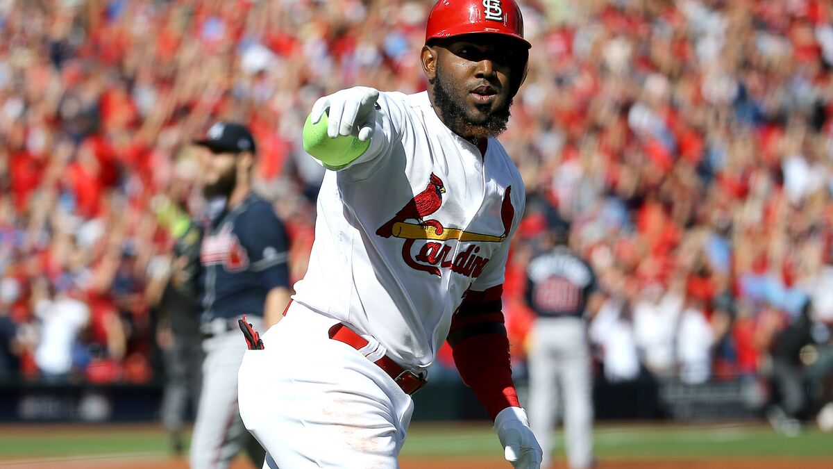 Atlanta Braves sign Marcell Ozuna on a one-year, $18M deal