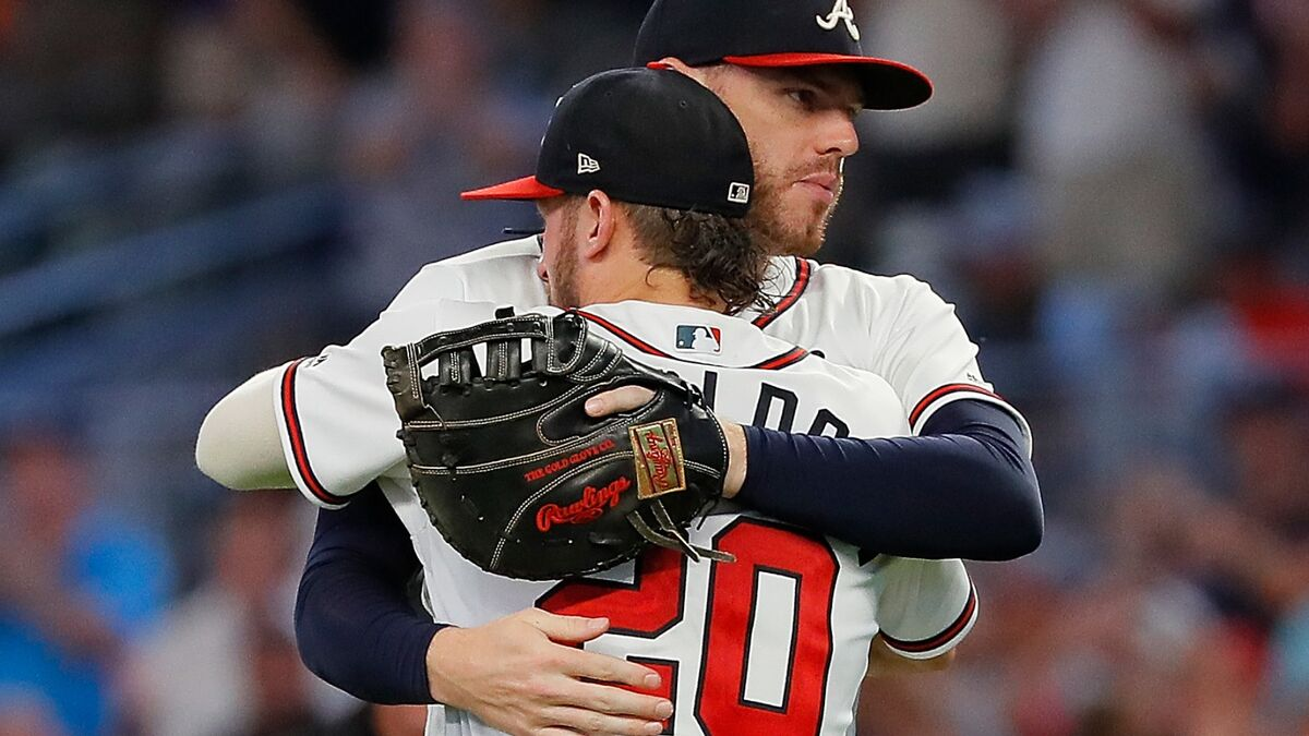 5 Atlanta Braves players nominated for the All-MLB team