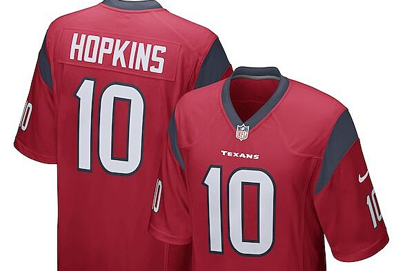 online store 7a4ab ca989 Houston Texans: 10 must-have items for the NFL Playoffs