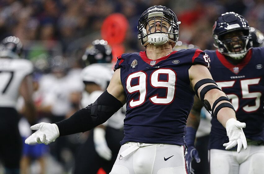 57110c97a Houston Texans Roundup  We re talking playoffs