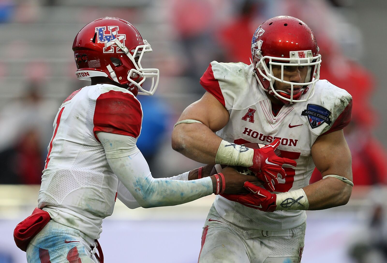 AAF Week 2: 5 Players the Houston Texans should watch now