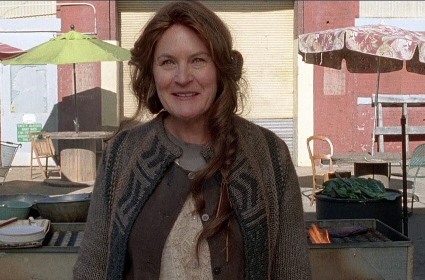 Image result for mary terminus