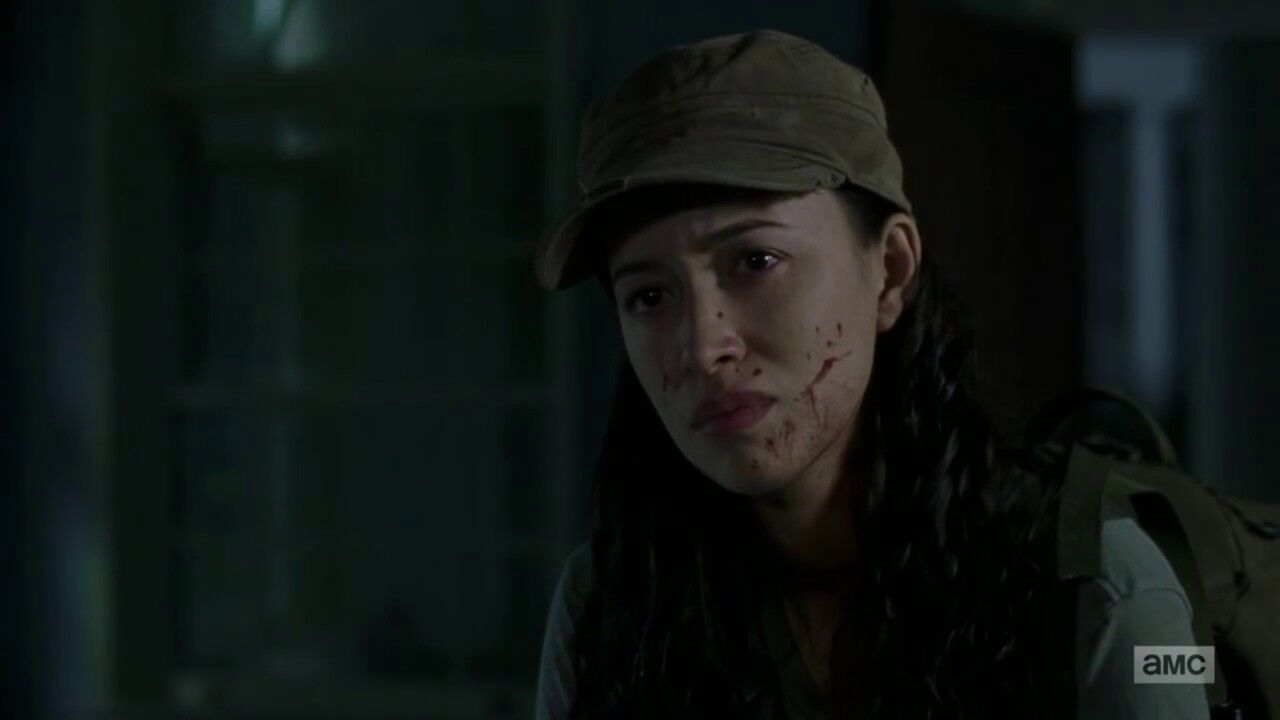 Rosita shakeing her ass dhat  YouTube