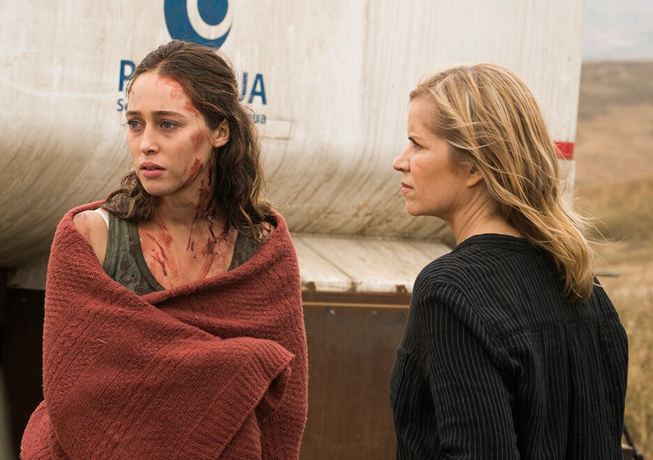fear the walking dead season 4 episode guide