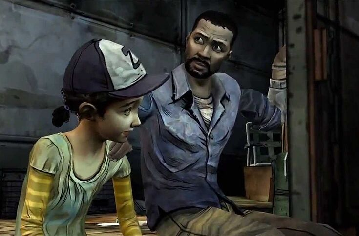 The Walking Dead Creator Shoots Down Chance Of Clementine On Amc