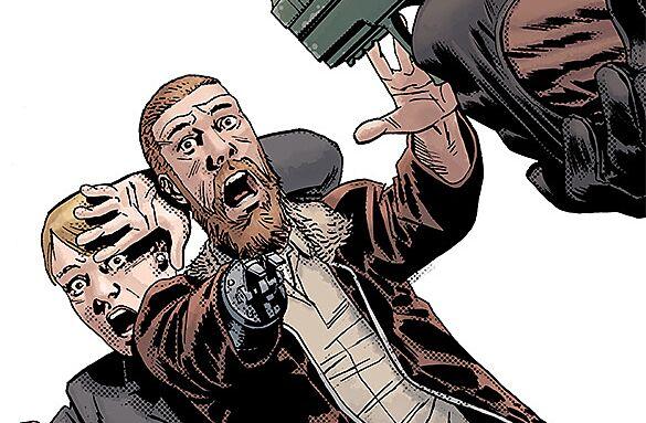 The walking dead vol. 28: a certain doom comics by comixology.