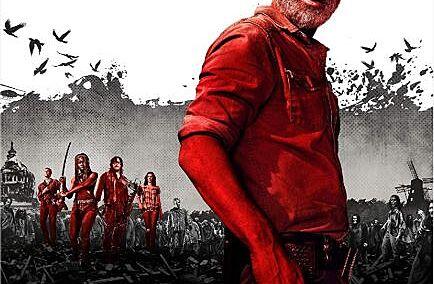 The Walking Dead Season 9 Dvd Blu Ray Release Date Features