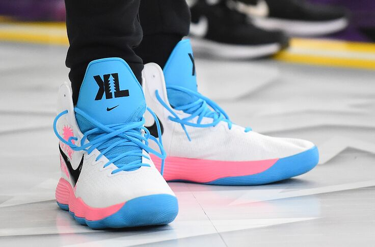 c3987e011641 The NBA s new sneaker policy is literally a game changer