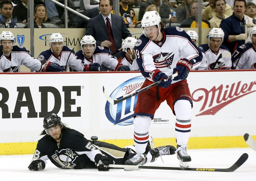 How Much is Johansen Worth to the Columbus Blue Jackets?