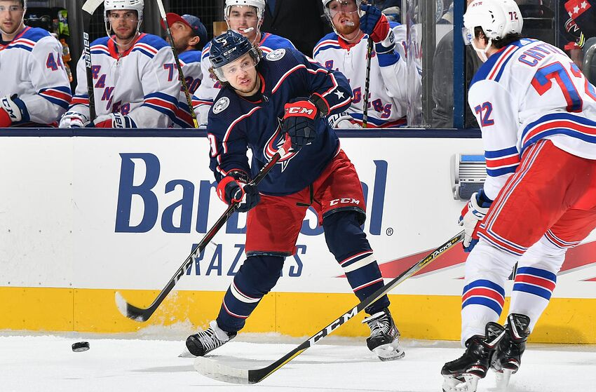 4259975bb1d Columbus Blue Jackets  Panarin Trade Value  Desired vs. Reality