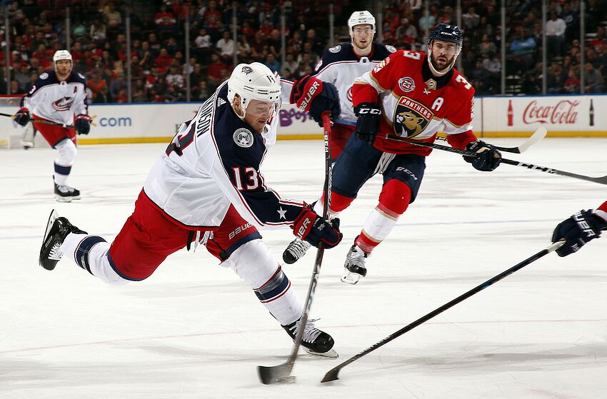 5f089346303 Columbus Blue Jackets  Boom or Bust 2nd Half Predictions