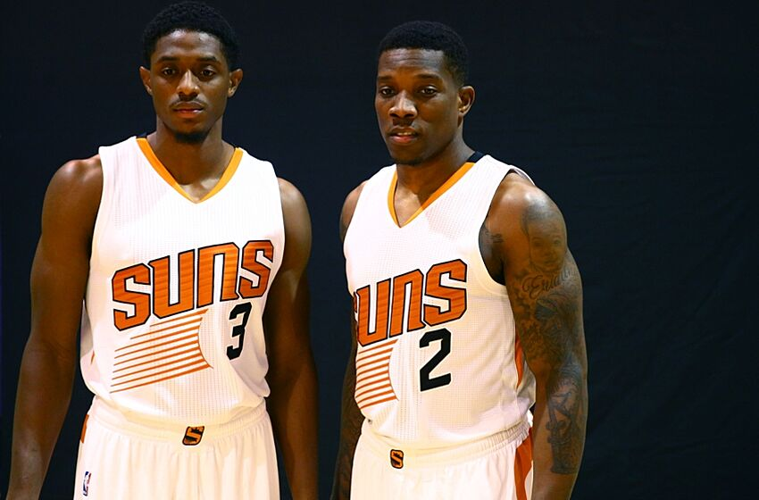 Phoenix Suns Early 2016 17 Depth Chart Preview