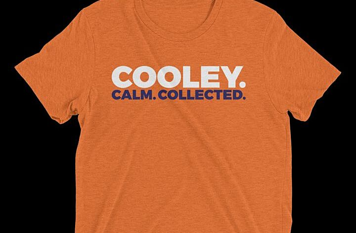 los angeles 2268a 372c8 Phoenix Suns fans: Get this shirt, be like Jack Cooley