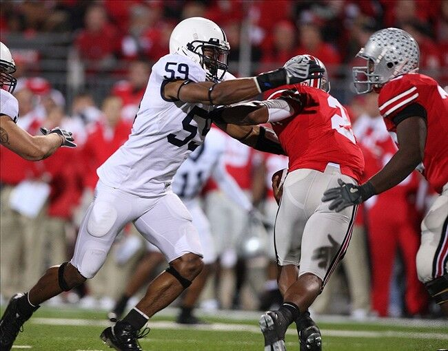 Who Is Penn State S Biggest Rival