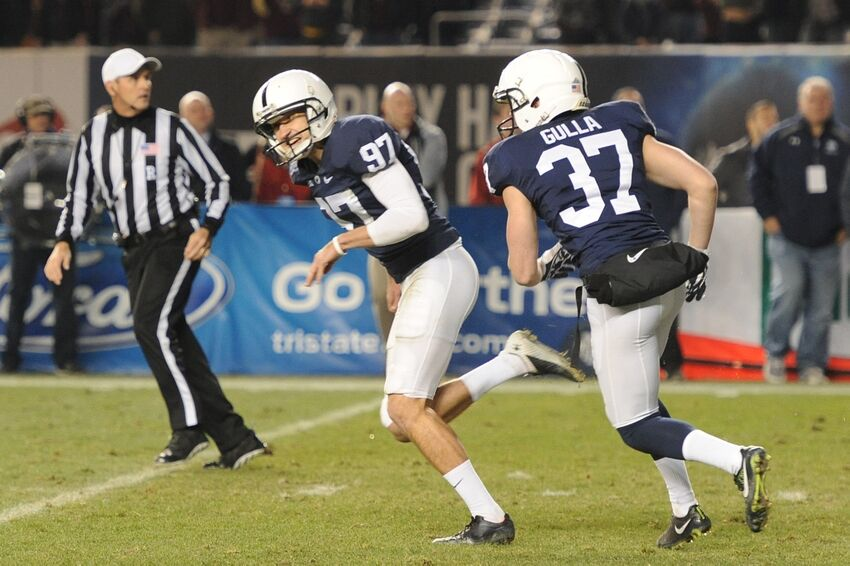 Penn State Football Morning Briefing: Nittany Lions Win ...