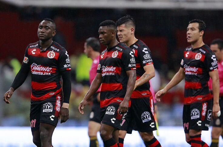 Liga MX: Club Tijuana host Pumas in must win game - Viva Liga MX