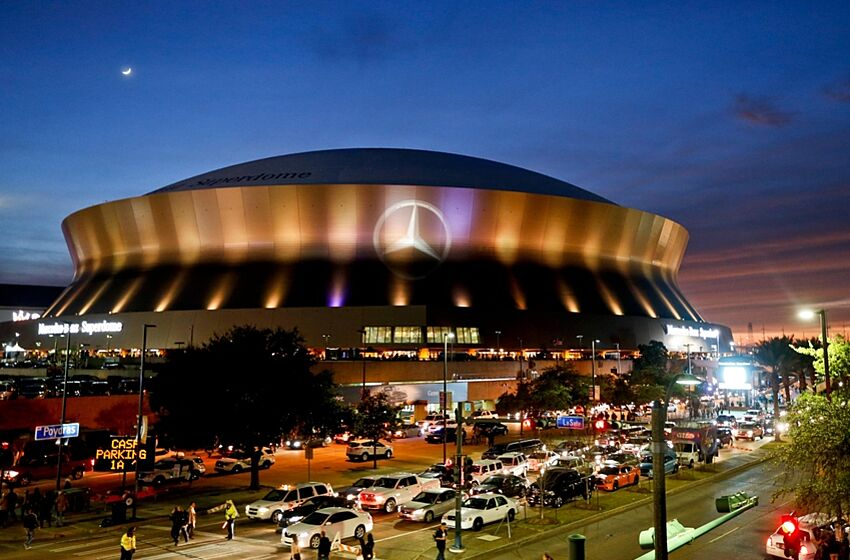 Five suitable replacements for the superdome siren for Mercedes benz nola