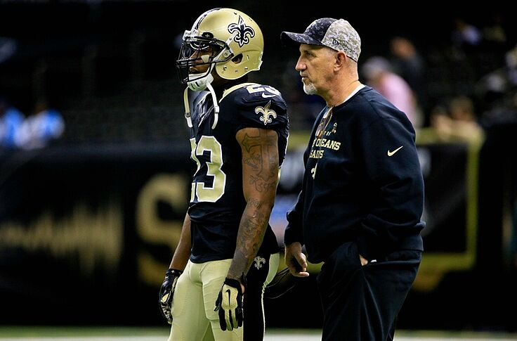 New Orleans Saints To Hire Unnamed Special Teams Coach