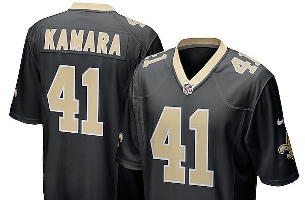 watch a006e e6faf Must-have New Orleans Saints gear for the 2018-19 season