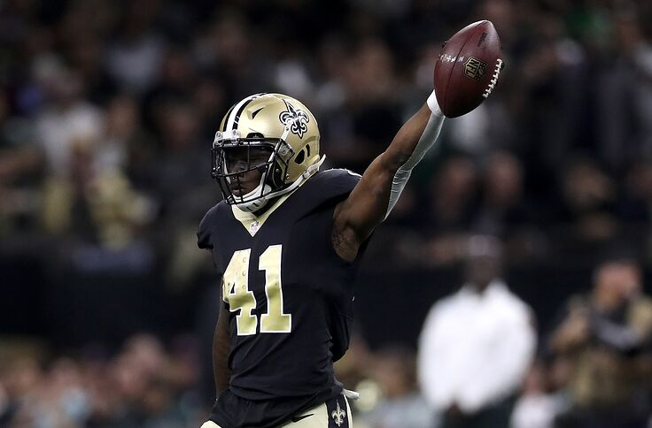 New Orleans Saints Sophomore Slump For Alvin Kamara Lolz