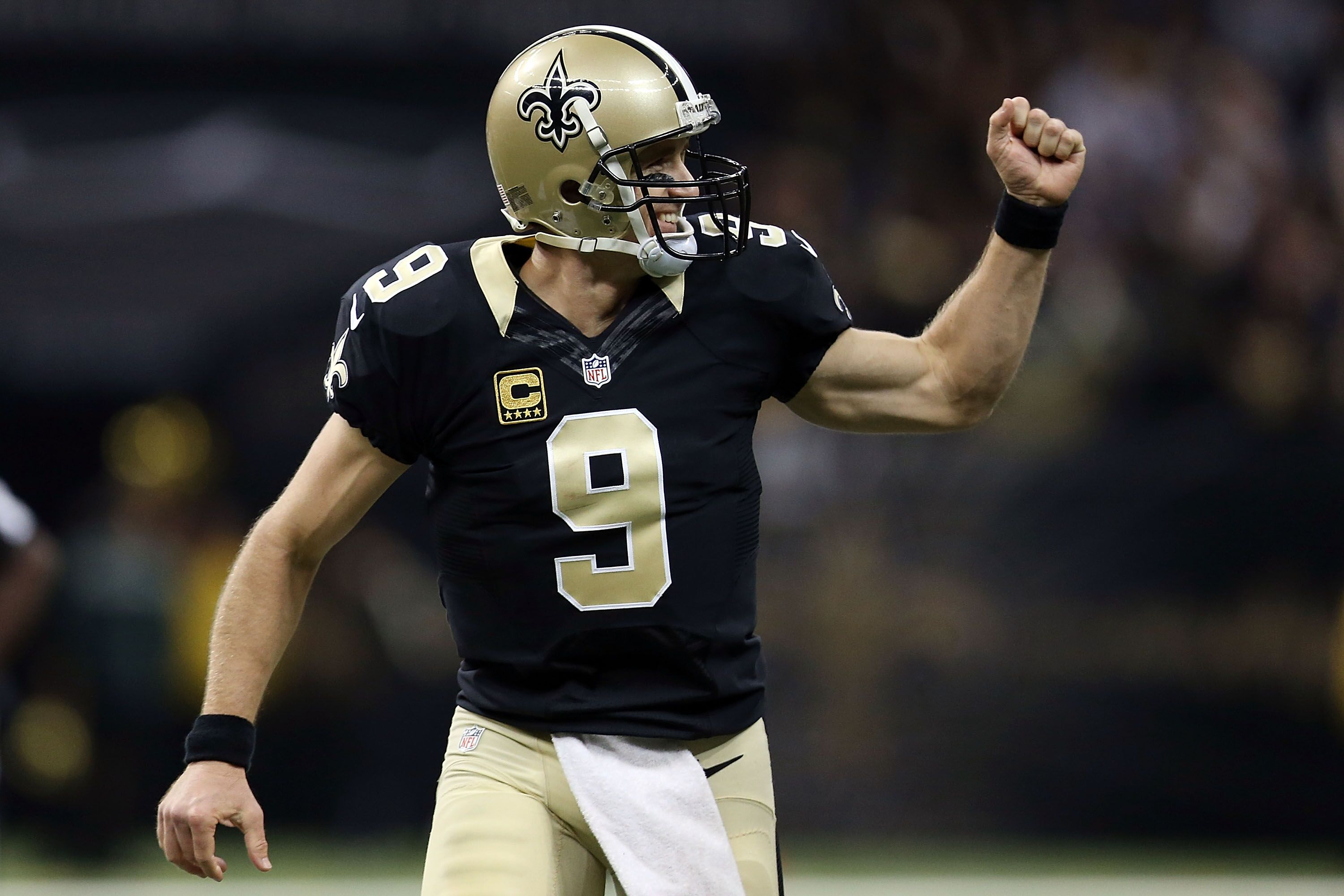 Image result for drew brees images